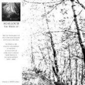 Agalloch - The White (EP) - CD-Cover