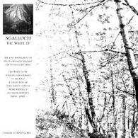 Agalloch - The White (EP) - Cover