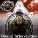 Cover - Palace – Divine Intervention