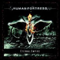 Human Fortress - Eternal Empire - Cover