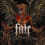 Cover - Fate – Vultures