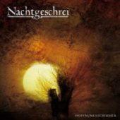 Nachtgeschrei - Hoffnungsschimmer - CD-Cover