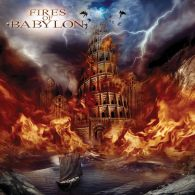 Fires Of Babylon - Fires Of Babylon - Cover