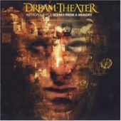 Dream Theater - Scenes from a Memory - CD-Cover