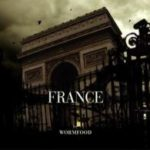 Cover - Wormfood – France