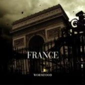 Wormfood - France - CD-Cover