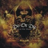 Do Or Die - Pray For Them - CD-Cover