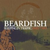 Beardfish - Sleeping In Traffic: Part Two - CD-Cover