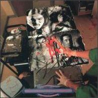 Carcass - Necroticism - Descanting The Insalubrious - Cover