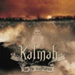 Cover - Kalmah – For The Revolution