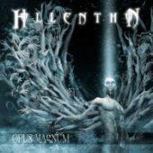 Hollenthon - Opus Magnum - CD-Cover