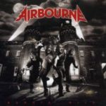 Cover - Airbourne – Runnin' Wild