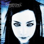Cover - Evanescence – Fallen
