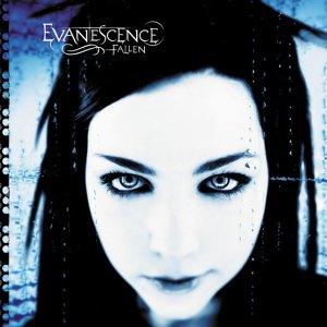 Evanescence - Fallen - Cover