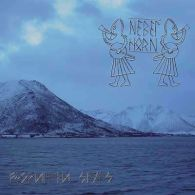 Nebelhorn - Fjordland Sagas - Cover