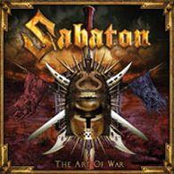 Sabaton - The Art Of War - Cover