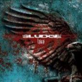 Sludge - Lava - CD-Cover