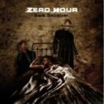 Cover - Zero Hour – Dark Deceiver