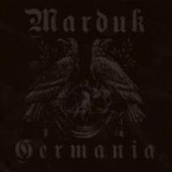 Marduk - Germania (Re-Release) - Cover