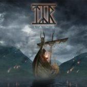 Týr - Land - CD-Cover