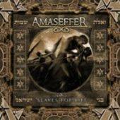 Amaseffer - Exodus: Slaves For Life - CD-Cover