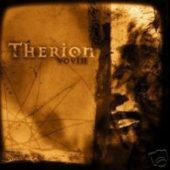 Therion - Vovin - CD-Cover