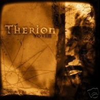 Therion - Vovin - Cover