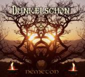 Dunkelschön - Nemeton - CD-Cover