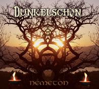 Dunkelschön - Nemeton - Cover