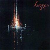 Angizia - Das Schachbrett des Trommelbuben Zacharias - CD-Cover