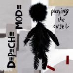 Cover - Depeche Mode – Playing the Angel