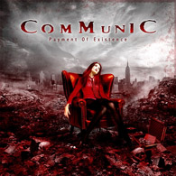 Communic - Payment of Existence - Cover