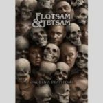 Cover - Flotsam & Jetsam – Once in a Deathtime (DVD)