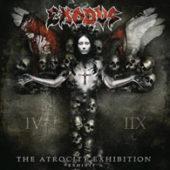 Exodus - The Atrocity Exhibition (Exhibit A) - CD-Cover