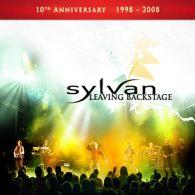 Sylvan - Leaving Backstage (live) - Cover