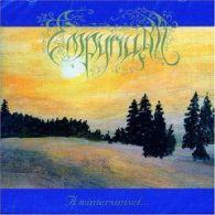 Empyrium - A Wintersunset - Cover