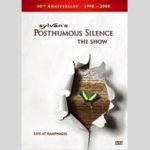 Cover - Sylvan – Posthumous Silence – The Show (DVD)