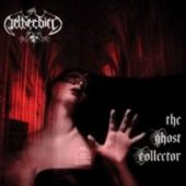 Netherbird - The Ghost Collector - CD-Cover