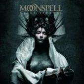 Moonspell - Night Eternal - CD-Cover
