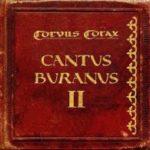 Cover - Corvus Corax – Cantus Buranus II