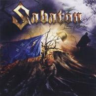 Sabaton - Primo Victoria - Cover