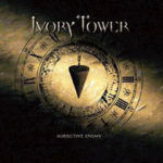 Cover - Ivory Tower – Subjective Enemy