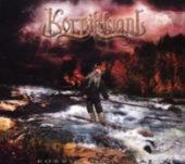 Korpiklaani - Korven Kuningas - CD-Cover