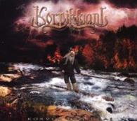 Korpiklaani - Korven Kuningas - Cover