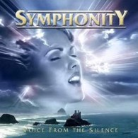 Symphonity - Voice From The Silence - Cover