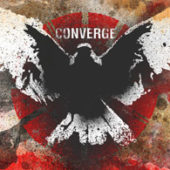 Converge - No Heroes - CD-Cover