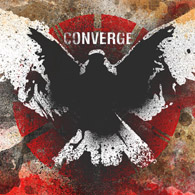 Converge - No Heroes - Cover