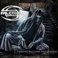 Falconer - Among Beggars And Thieves - Cover