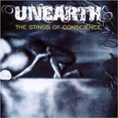 Unearth - The Stings of Conscience - CD-Cover