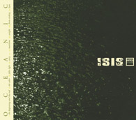 Isis - Oceanic - Cover